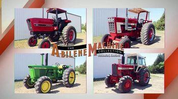 Mecum Auctions TV Spot, '2021 Kansas: The Abilene Machine Collection'