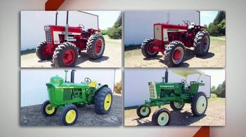 Mecum Auctions TV Spot, '2021 Kansas: The Abilene Machine Collection' - Thumbnail 1