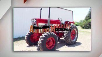 Mecum Auctions TV Spot, '2021 Kansas: The Abilene Machine Collection' - Thumbnail 4