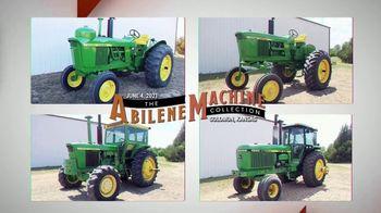 Mecum Auctions TV Spot, '2021 Kansas: The Abilene Machine Collection' - Thumbnail 6