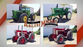 Mecum Auctions TV Spot, '2021 Kansas: The Abilene Machine Collection' - Thumbnail 7