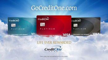 Credit One Bank TV Spot, 'Cashios Visits Gas Station in Awe' - Thumbnail 9