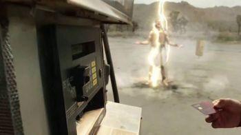 Credit One Bank TV Spot, 'Cashios Visits Gas Station in Awe' - Thumbnail 2
