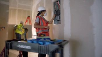 The Home Depot TV Spot, 'Today's Pros, Today's Tools' - Thumbnail 6