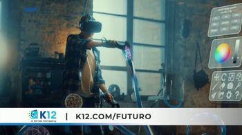 K12 TV Spot, 'How You Learn' [Spanish] - Thumbnail 3