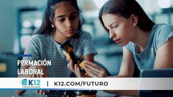 K12 TV Spot, 'How You Learn' [Spanish] - Thumbnail 4