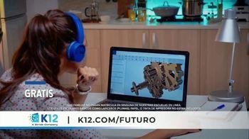 K12 TV Spot, 'How You Learn' [Spanish] - Thumbnail 5
