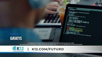 K12 TV Spot, 'How You Learn' [Spanish] - Thumbnail 6