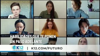 K12 TV Spot, 'How You Learn' [Spanish] - Thumbnail 7