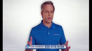 Community Tax TV Spot, 'Servicio experto' [Spanish] - Thumbnail 2