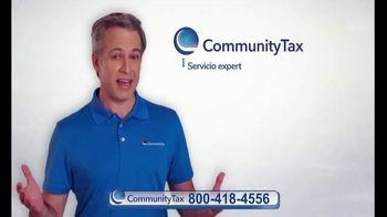 Community Tax TV Spot, 'Servicio experto' [Spanish] - Thumbnail 4