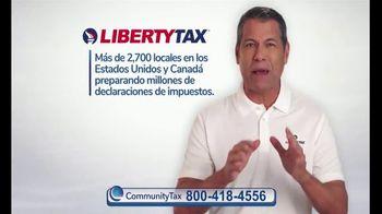 Community Tax TV Spot, 'Servicio experto' [Spanish] - Thumbnail 5