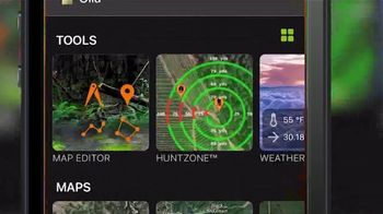 HuntStand Pro TV Spot, 'Viral Outdoors: Map Out Your Hunt' - Thumbnail 1