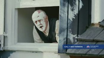 Farmers Insurance Policy Perks TV Spot, 'Phone It In' Featuring J.K. Simmons