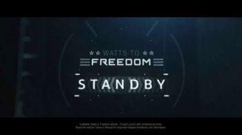 GMC Hummer EV SUV TV Spot, 'Imagine: Redefine' Song by Karen O, Trent Reznor [T1] - Thumbnail 3