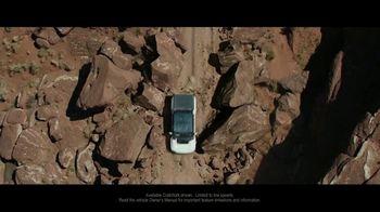 GMC Hummer EV SUV TV Spot, 'Imagine: Redefine' Song by Karen O, Trent Reznor [T1] - Thumbnail 5