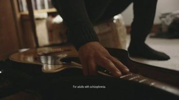 CAPLYTA TV Spot, 'See Progress Differently' - Thumbnail 1