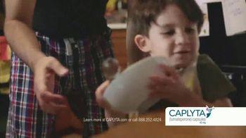 CAPLYTA TV Spot, 'See Progress Differently' - Thumbnail 7