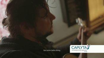 CAPLYTA TV Spot, 'See Progress Differently' - Thumbnail 8