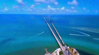 The Florida Keys & Key West TV Spot, 'Beauty In the World: Health & Safety Protocols' - Thumbnail 1