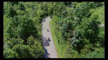 Arkansas Department of Parks & Tourism TV Spot, 'Endless Possibilities'