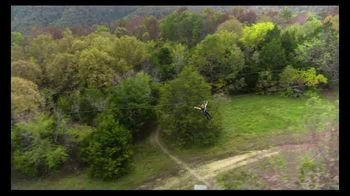 Arkansas Department of Parks & Tourism TV Spot, 'Endless Possibilities' - Thumbnail 7