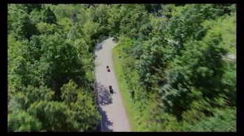 Arkansas Department of Parks & Tourism TV Spot, 'Endless Possibilities'