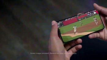 Metro by T-Mobile TV Spot, 'Zero Fees to Switch: Four Free Samsung Galaxy and MLB TV' - Thumbnail 7