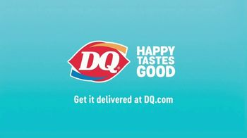 Dairy Queen Chicken and Biscuits Basket TV Spot, 'Mini Celebration' - Thumbnail 10