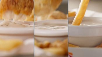 Dairy Queen Chicken and Biscuits Basket TV Spot, 'Mini Celebration' - Thumbnail 7