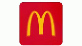 McDonald's Sausage, Egg & Cheese McGriddle TV Spot, 'Sweet Dreams or Savory Dreams?' - Thumbnail 10