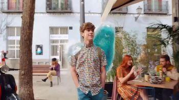 Axe Body Wash TV Spot, 'The Wave' Song by Jordan Dennis - Thumbnail 3