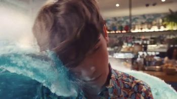 Axe Body Wash TV Spot, 'The Wave' Song by Jordan Dennis - Thumbnail 5