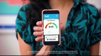 Self Financial Inc. TV Spot, 'Build Your Dreams: Credit Card' - Thumbnail 4