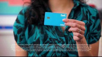 Self Financial Inc. TV Spot, 'Build Your Dreams: Credit Card' - Thumbnail 7