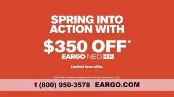 Eargo TV Spot, 'Spring Into Action: $350 Off' - Thumbnail 10