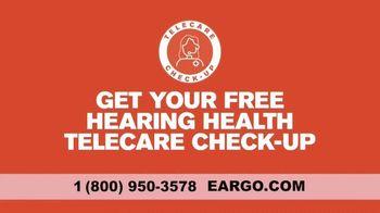 Eargo TV Spot, 'Spring Into Action: $350 Off' - Thumbnail 8