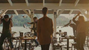 Vistaprint TV Spot, 'Fish Brand: Mia's Sushi Bar'