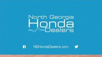 Honda Dream Garage Spring Event TV Spot, 'City Smiles: CR-V' [T2] - Thumbnail 8