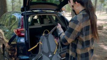 Honda Dream Garage Spring Event TV Spot, 'City Smiles: CR-V' [T2] - Thumbnail 2