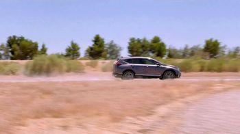 Honda Dream Garage Spring Event TV Spot, 'City Smiles: CR-V' [T2] - Thumbnail 7