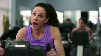 Rejuvenate TV Spot, 'Race Against Aging' Featuring Denise Austin