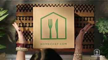 Home Chef TV Spot, 'That Feeling: $80 Off'