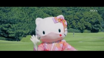 Ministry of Foreign Affairs Japan TV Spot, 'Olympic Games Infection Prevention Measures' - Thumbnail 2
