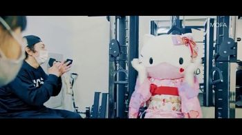 Ministry of Foreign Affairs Japan TV Spot, 'Olympic Games Infection Prevention Measures' - Thumbnail 8