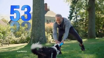 Osteo Bi-Flex TV Spot, 'Made to Move: Feel 35' - Thumbnail 1