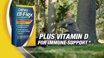 Osteo Bi-Flex TV Spot, 'Made to Move: Feel 35' - Thumbnail 6