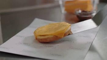 Sonic Drive-In Bacon Jam Cheeseburger TV Spot, 'This Burger Saves Relationships' - Thumbnail 3