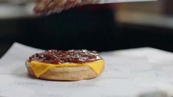 Sonic Drive-In Bacon Jam Cheeseburger TV Spot, 'This Burger Saves Relationships' - Thumbnail 5