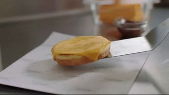 Sonic Drive-In Bacon Jam Cheeseburger TV Spot, 'The First Rule' - Thumbnail 3